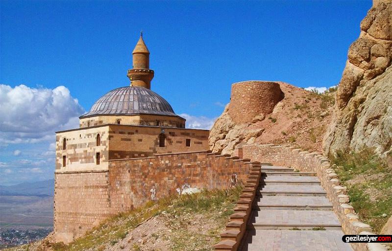 Beyazıt Eski Camii