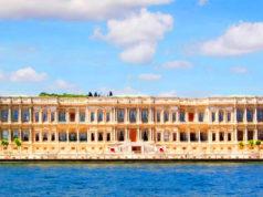 istanbulda-gezilecek-yerler-ciragan-sarayi
