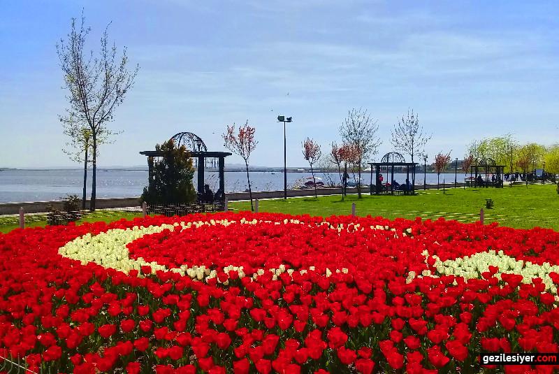Mogan Gölü ve Parkı Nerede