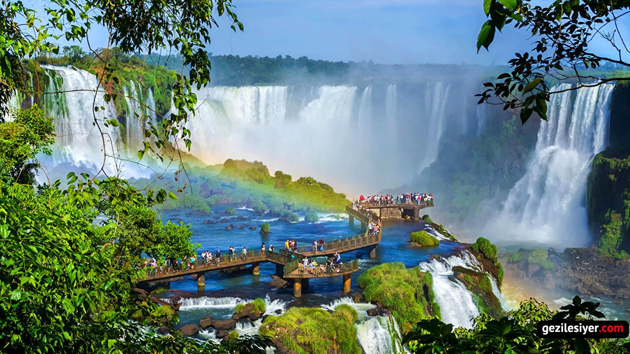 Tatiliniz için değerlendirebileceğiniz gezi rehberi ve ülke bilgileri