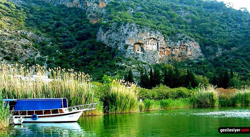 Köyceğiz Gölü