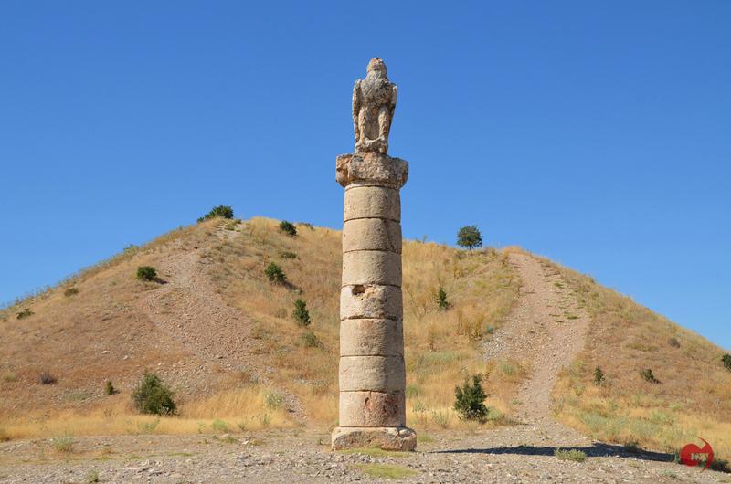 Karakuş Tümülüsü, Adıyaman