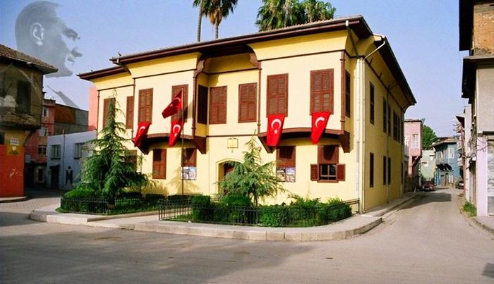 adana-ataturk-evi