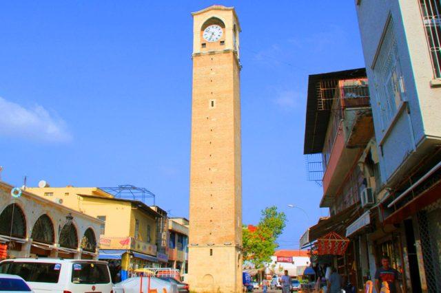 adana-saat-kulesi