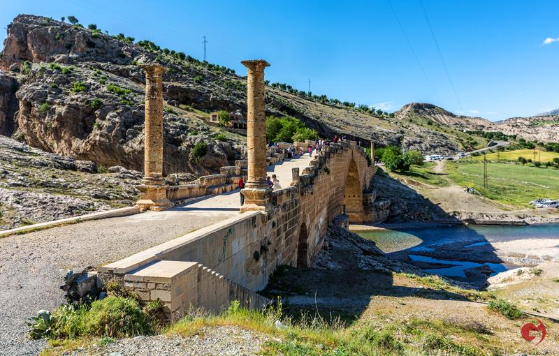 Cendere Köprüsü, Adıyaman