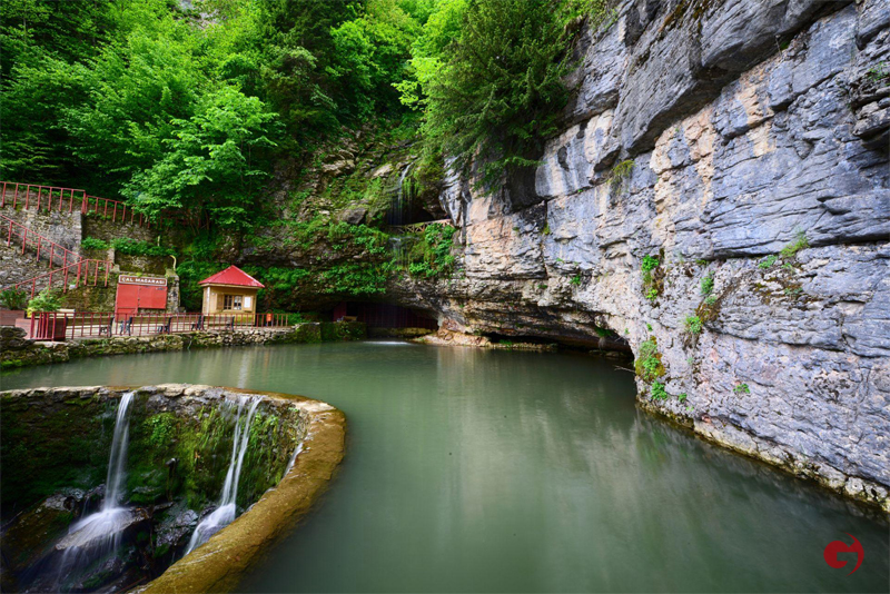 Çal Mağarası, Trabzon