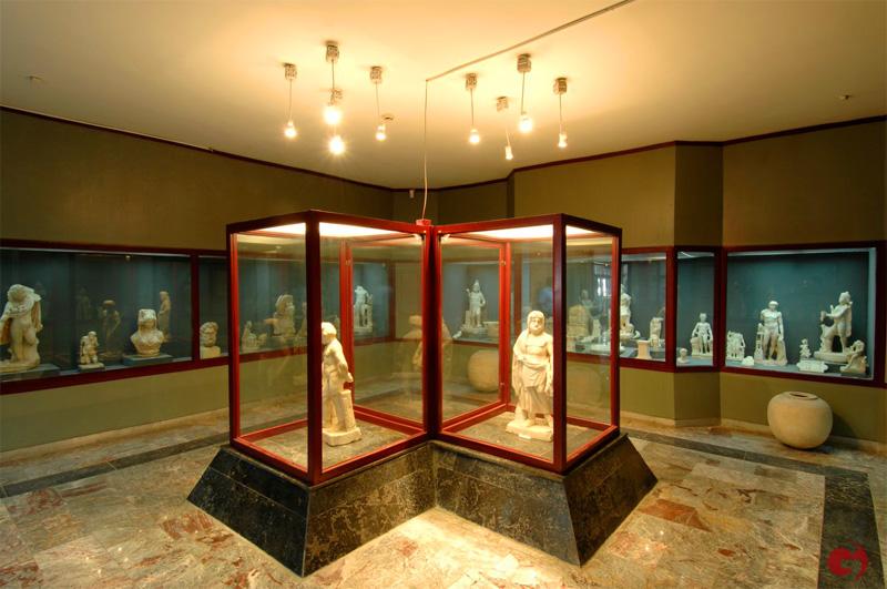 Afyon Arkeoloji Muzesi, Afyonkarahisar