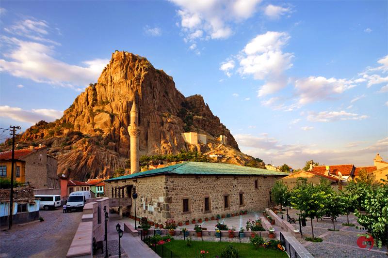 Ulu Cami, Afyonkarahisar