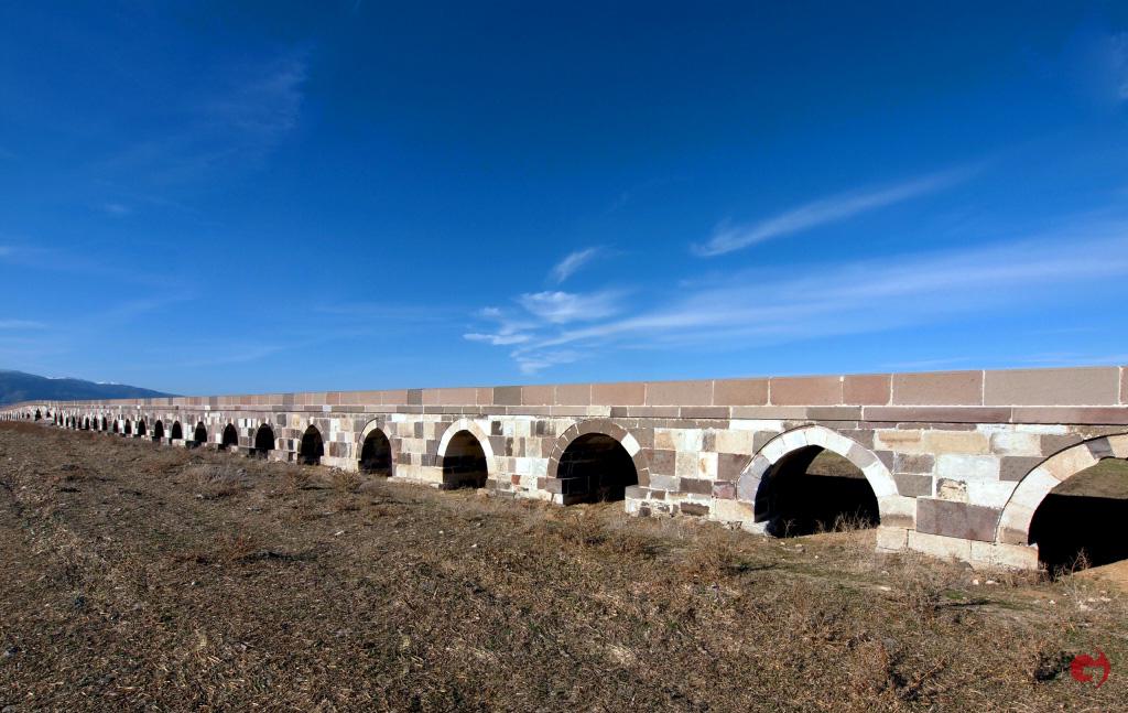 Kırkgöz Köprüsü, Afyon