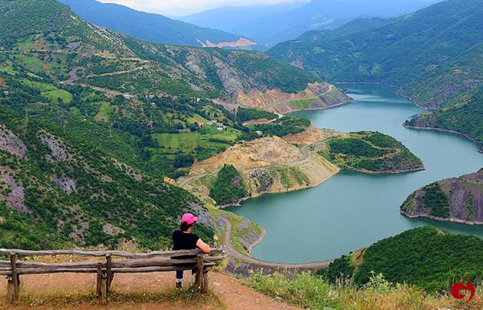 Topçam Barajı