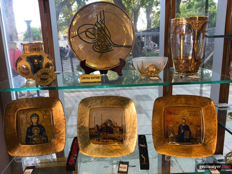Ayasofya Müze Mağazası