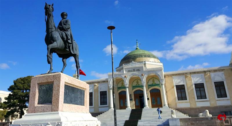 Etnoğrafya Müzesi, Ankara