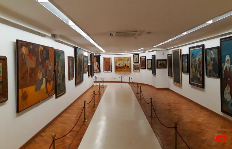 Devlet Resim ve Heykel Müzesi, Ankara