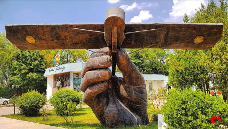Türk Hava Kurumu Müzesi, Ankara