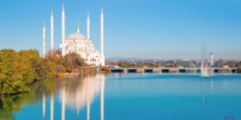 Seyhan-Adana