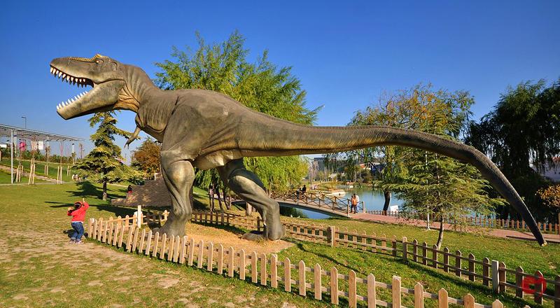 Adana Dinozor Parki
