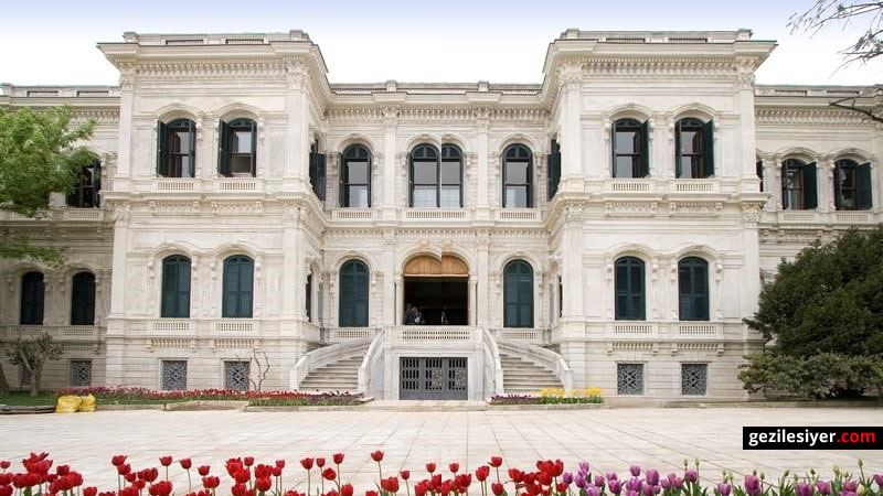 Yıldız Sarayı
