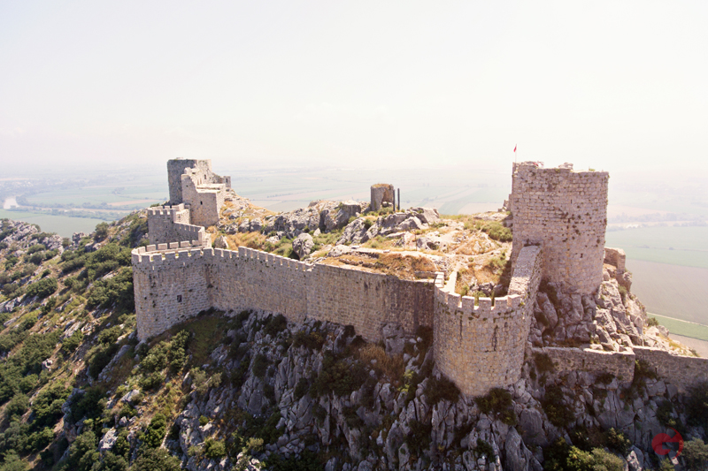 Yılan Kalesi, Adana