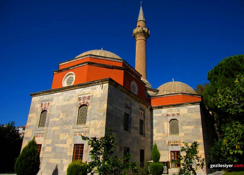 Firuz Bey Cami