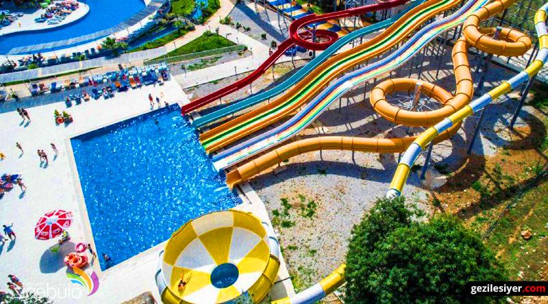 Oludeniz Waterworld Aquapark