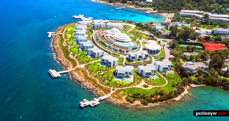 Nikki Beach Resort&Spa Bodrum