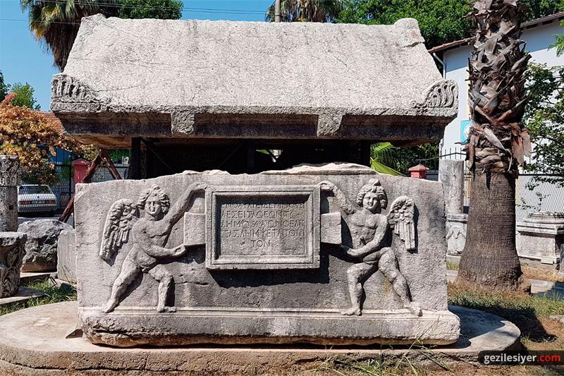 Fethiye Müzesi, Muğla