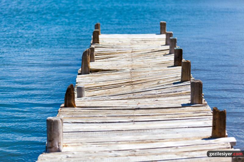 İztuzu Plajı, Muğla