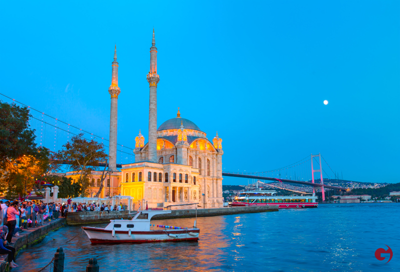 Ortaköy, İstanbul