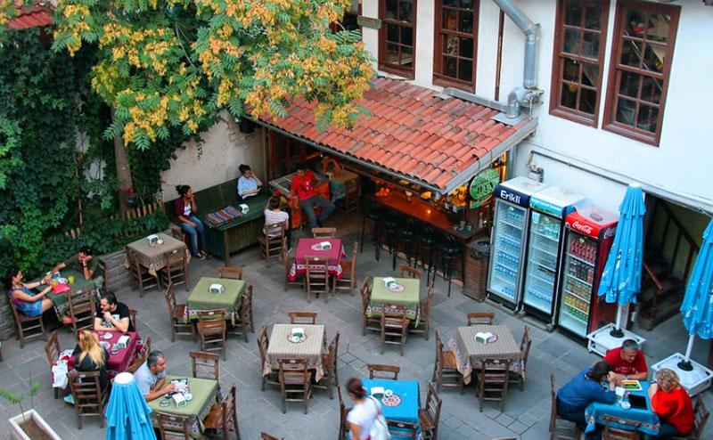 Pirinçhan, Beypazarı, Ankara