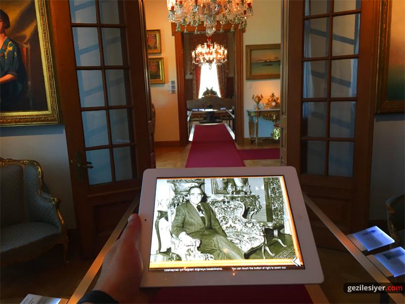 SSM Mobilya ve Dekoratif Eserler Koleksiyonu