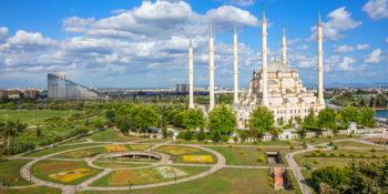 Adana Gezilecek Yerler Listesi