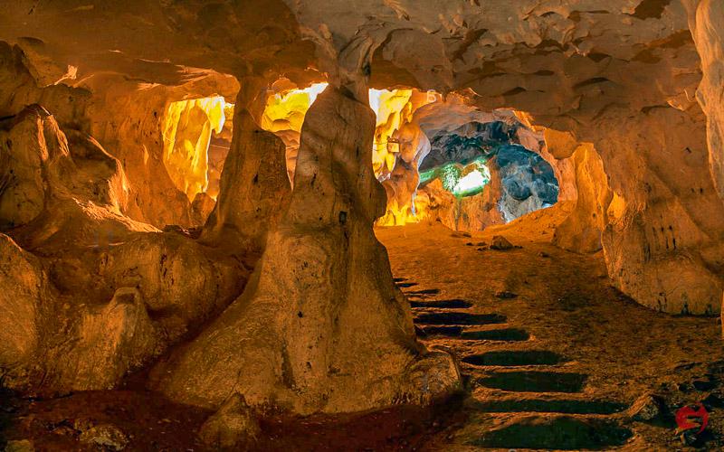 Karain Mağarası, Antalya