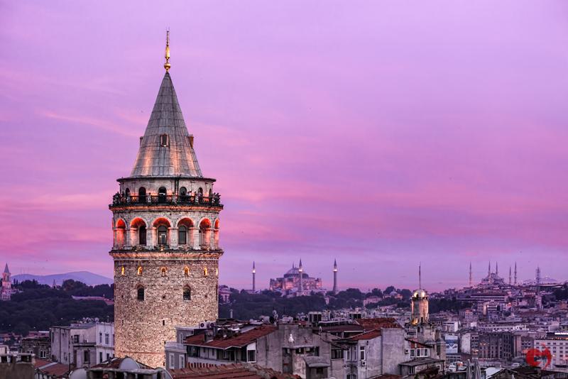 Galata Kulesi hakkında bilgiler
