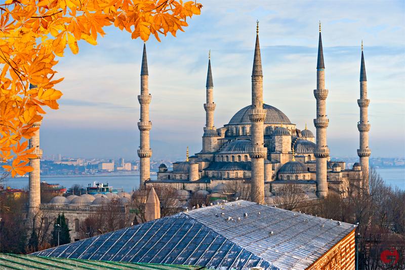 Sultanahmet Camii Özellikleri