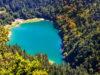 Sülüklü Göl Tabiat Parkı, Bolu