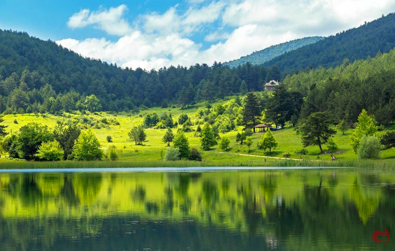 Sülüklü Göl Tabiat Parkı, Mudurnu
