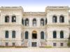 Yıldız Sarayı, Büyük Mabeyn Köşkü