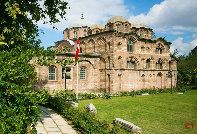 İstanbul Fethiye Müzesi