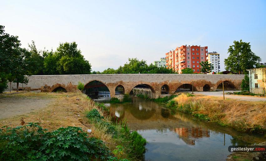 Kozan Köprüsü