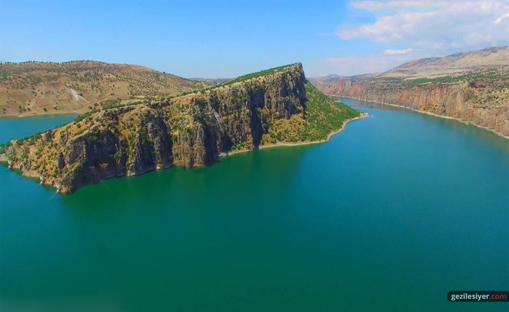 Gerger Kanyonu