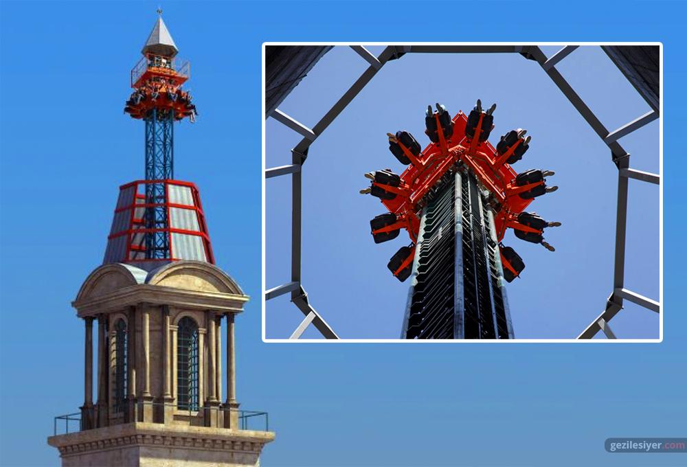 Vialand Adalet Kulesi