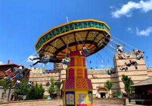 vialand Tema Park (İsfanbul)