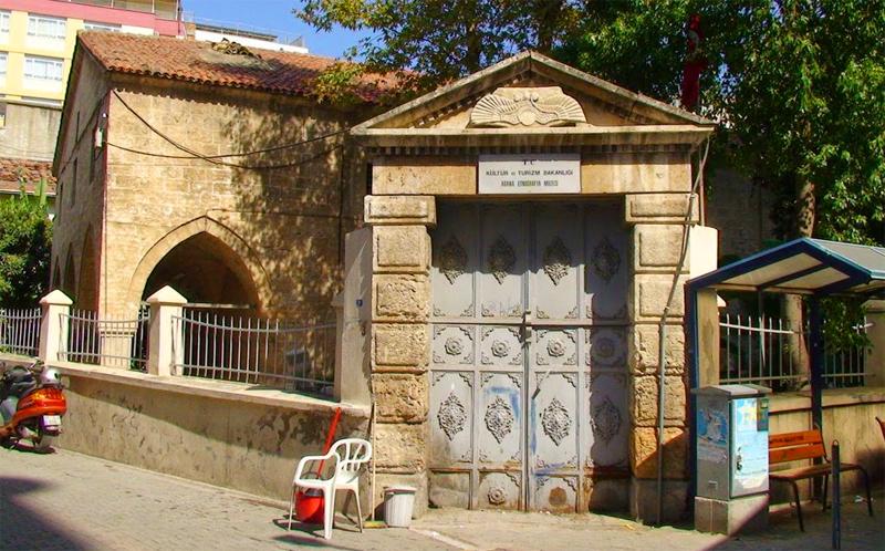 Adana Etnografya Müzesi (foto: Hüseyin Tunçel)