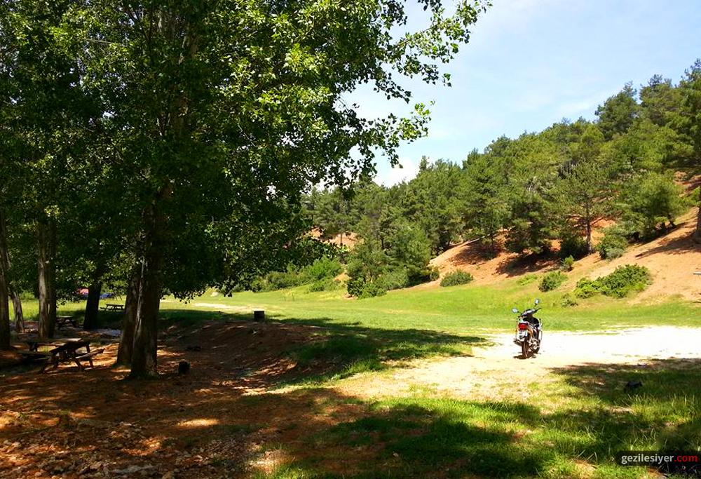 Nargoz Piknik Alanı