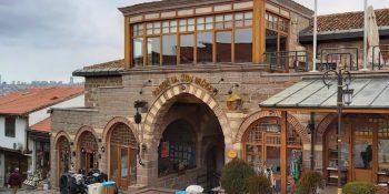 Ankara Rahmi Koç Müzesi