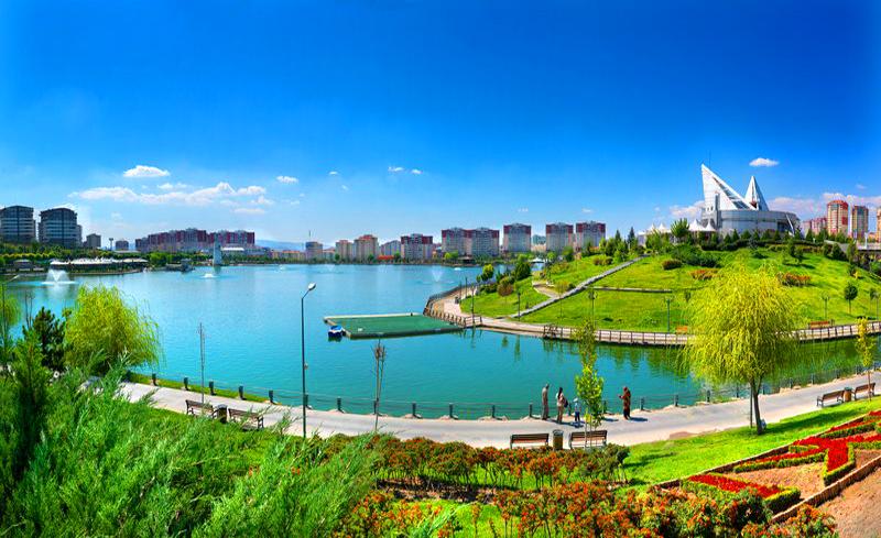 Göksu Park Ankara